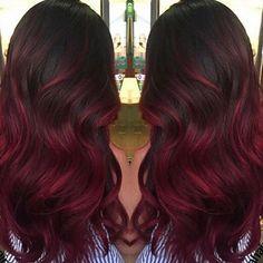 """ombre hair colour - """"Google"""" paieška"""