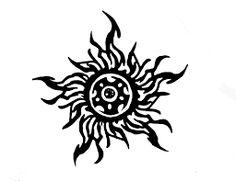 uta tattoo chest