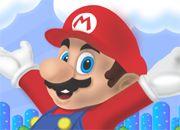 Mario Runner