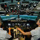 #Ticket  Flugsimulator  Boeing 737 in Böblingen 120 Minuten  Familienticket   meventi #Ostereich
