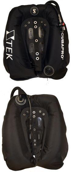 Buoyancy Compensators 16053: Scubapro Xtek 60Lb Lift Wing - Brand New Closeout -> BUY IT NOW ONLY: $225 on eBay!