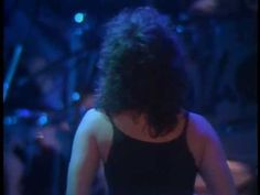 Pat Benatar - Hell is for children - live - best performance - HQ.mpg - YouTube