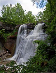 14 Places In Ohio That Are Romantic