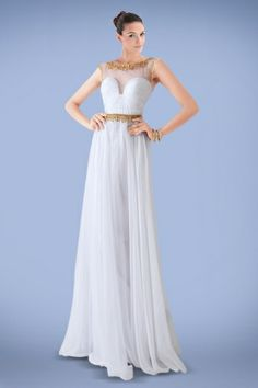 illusion-neckline-chiffon-evening-dress-with-beaded-detailing-and-sheer-back