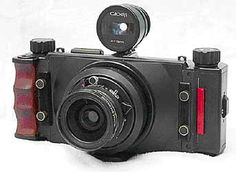 Gaoersi 6x17 Camera