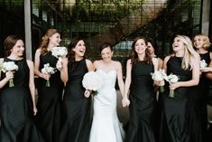 Bridesmaids before the wedding at South Congress Hotel in Austin, Texas. Photography by Hayley Ringo Photography. Bridesmaids, Bridesmaid Dresses, Wedding Dresses, Austin Hotels, Texas Photography, Function Room, Austin Texas, A Boutique, Rest