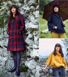 Cool Britannia: 8 New Women's Sewing Patterns