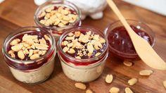 5 Healthy 3-Ingredient Snack Ideas