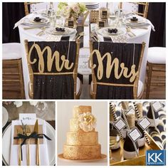 Add gold to your wedding color palette for a pop of luxury and elegance! #goldstandard #signatureeventsnashville #weddingplanning #weddingcolors #luxury