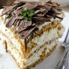 This delicious maple layer cake recipe cake is surprisingly light.  Makes a great finish to a weekend dinner party meal.. Maple Layer Cake Recipe from Grandmothers Kitchen.