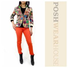 Coral Orange Celerity Pink Skinnies Coming soon Celebrity Pink Jeans Skinny