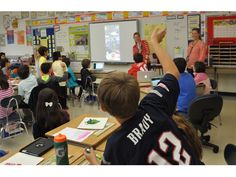 Hinsdale-Clarendon Hills, IL - Several schools in District 181 are participating in a series of events and projects related to the Global Read Aloud. | Patch