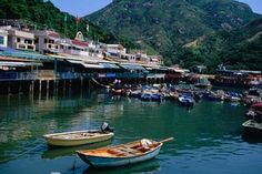 Lamma Island: A Car-Free Escape from Hong Kong: Lamma Island by Ferry and Bike