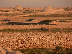 Arquitectura piedra seca, Ciutadella, (Menorca)