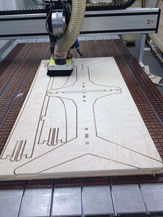 Getting started with CNC routing can be a little difficult and the variety of parameters and steps can be overwhelming. Here's an overview to get you started.