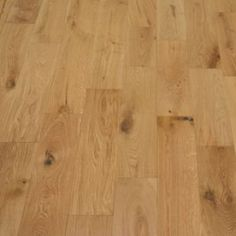 Lacquered Multiply Oak Flooring - 125mm £29.99/m2