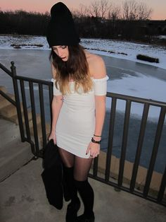I'm late but here is my New Years outfit (by Waters Riley) http://lookbook.nu/look/4435899-I-m-late-but-here-is-my-New-Years-outfit