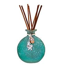 The Pomeroy Collection Tierra Azure Blue Reed Diffuser