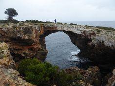 Cova des Pont Mallorca Wanderung