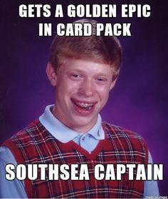 Southsea Captain