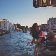 Last ride around the canals of Venezia. I'll be back one day. May You allow it Beloved.  by sharifah_amani