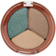 Mineral Eye Shadow Trio with rich shades and age-defying botanicals to soothe skin. Free of Gluten, Parabens, and Fragrances. Mineral Eyeshadow, Gold Eyeshadow, Mineral Cosmetics, Cruelty Free Makeup Remover, Mineral Fusion, Color Games, Vitis Vinifera, Organic Makeup, Minerals