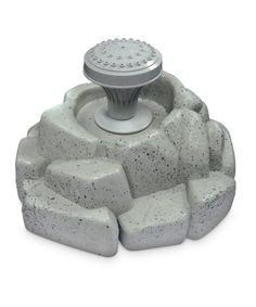 factory price 3d7f5 54624 Look what I found on #zulily! Floating Rock Fountain #zulilyfinds Rock  Fountain,
