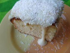 Cooking Worldtour   Bolo De Coco   Kokosnusskuchen aus Brasilien