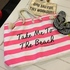VICTORIA SECRETS TOTE HUGE TOTE!!! perfect for weekend getaways & the gym Victoria's Secret Bags Totes