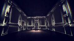 Taiga - interior projection mapping on Vimeo