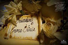 Emma Olivia (party cake)