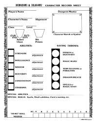character sheet pdf form free download dungeons and dragons d d pinterest spiel. Black Bedroom Furniture Sets. Home Design Ideas
