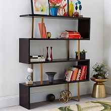 Bookshelves, Modern Bookcases & Contemporary Bookshelves   West Elm