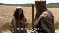 Story of Ruth in the bible. Dramatic excerpts from The Ruth bible series from Zola Levitt ministries. A unique rendering of the romantic story of Ruth, spoke. Christian Movies, Christian Music, Ruth 4, Patriots History, Ruth Bible, The Story Of Ruth, Jews And Gentiles, Evening Prayer, King James Bible