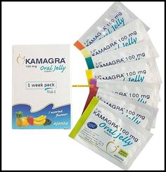 The major ingredient includes in Kamagra oral jelly is 100mg of Sildenafil Citrate that is the same ingredient in Viagra. The effect of the jelly starts showing after the sexual stimulation & lasts for about 4-5 hours. @ http://www.pillsforneed.com/pillsforneed-popular-products/wholesale-original-male-enhancement-product-kamagra-jell.html
