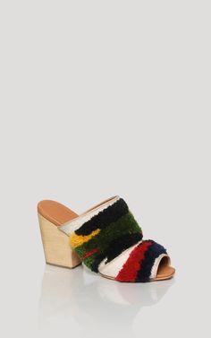 Rachel Comey - Dahl - Shoes - New Arrivals - Women's Store