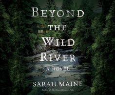 Beyond the Wild River, night