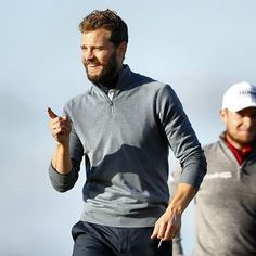 Jamie playing the 3rd Round of Alfred Dunhill Links Championship (Oct, 8) and will be on final (Oct, 9) #jamiedornan #jamesdornan #teamjamie #teamdornan #teamjamiedornan #teamjamieindonesia #alfreddunhill #badgolfer