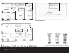 35 Wabash - Maziar Moini Broker Home Leader Realty Inc. New Condo, Mls Listings, Real Estate Broker, Under Construction, Rooftop, Townhouse, Interior And Exterior, Terrace, Toronto
