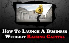 How To Launch A Business Without Raising Capital For Start-Up Business #onlinebusiness #onlinebusinesses #entreprepreneur #entreprepreneurship #entreprepreneurs #entreprepreneurmindset #entreprepreneurlifestyle #makemoneyonline #makemoneyonlinenow #makemoneyonlinefast #makemoneyonlineuk