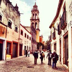 Jerez, Zacatecas, Mexico