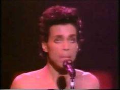 Prince birthday Concert Detroit 1986 part 2 - 3