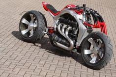 Cool Bikes: Movie Bikes