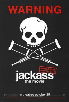 Jackass 3 full movie sa prevodom