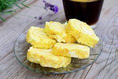 Κορμός λεμονιού Lemon Recipes, Greek Recipes, Greek Sweets, Greek Dishes, Snack Recipes, Snacks, Pineapple, Chips, Food And Drink
