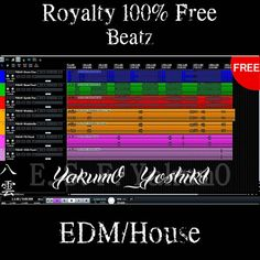 F05-91 (flow) All Mix [Free Download] [Tags Not Removed ] 【Royalty Free】   YakumO_YoshikI EDM/House