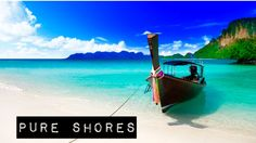 Pure Shores inspired by The Beach. - All Saints -