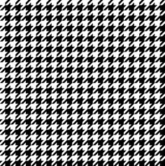 The Houndstooth Check - Stevie