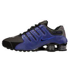 Nike Shox Nz Mens
