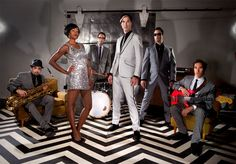 Fitz and the Tantrums 'The Walker' - The Song of the Week for 11/11/2013